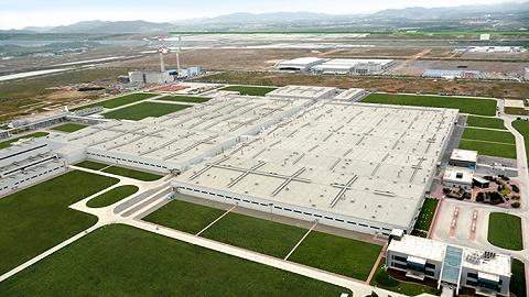固特异在亚太地区的唯一一个研发中心