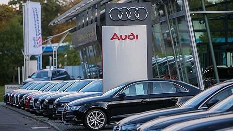 研究报告显示中国汽车经销商走到了生死存亡关头