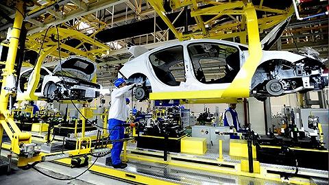 中国或打破汽车合资公司外资持股50%红线