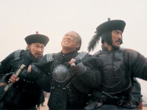 南京开发商砸上百亿把《投名状》拍成纪录片!