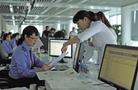 上半年日均新登记企业1.4万户 市场准入门槛大降低