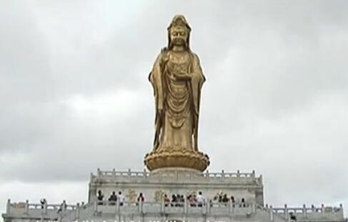 北京电视台:观世音菩萨显灵,就连科学也无法解释!