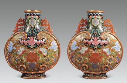 中国古代瓷器器型大全  瓷器爱好者收藏宝典