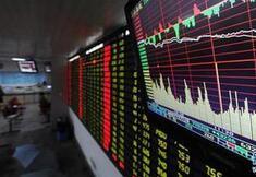 两市反复震荡沪指涨0.17% 黄金煤炭股跌幅居前