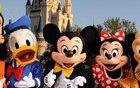 欧洲迪士尼公司亏损创纪录  公司资产大幅贬值