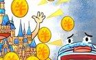 迪士尼利润创纪录:年赚627亿 秒杀万达商业