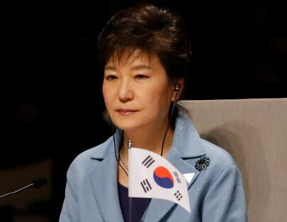 韩国KOSPI指数收盘上涨35.67点  韩总统弹劾案投票在即