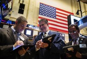 2017美股回顾:美股创50多年最平静年 五大科技股强劲涨幅