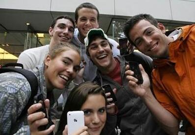 外媒:丰厚利润背后的代价是什么?青少年使用iPhone成瘾