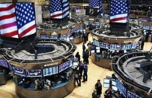 美国股市在财报季开始之前再创新高  纽约原油期货升至三年最高点