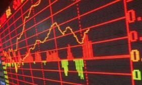 沪指跌0.03%,报3424.40点 房地产、造纸、银行板块涨幅居前