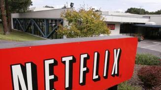 流媒体视频服务Netflix2017财年第四季度营收为32.86亿美元