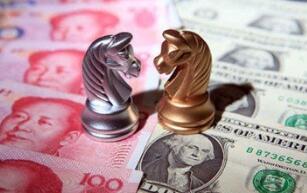 人民币对美元汇率中间价为6.3312,连升7日后首度出现回调