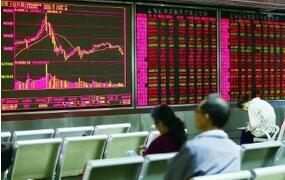 午盘:沪指跌2.15% 两市仅黄金板块翻红 亚太股市集体大跌