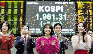 日韩股市周一双双高开 日经225指数涨幅扩大至1.44%