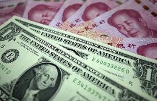 3月1日银行间外汇市场人民币汇率中间价为:1美元对人民币6.3352元