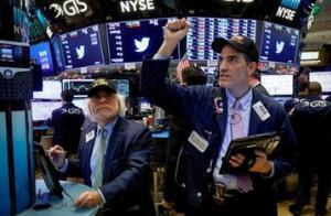 美股新闻:美股收跌 科技与能源板块领跌  标普500指数收跌17.71点