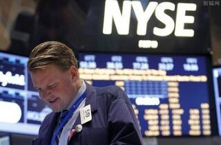 美股周三收跌 标普500指数收跌15.83点 道琼斯指数收跌248.91点