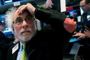 美股新闻:美股收盘涨跌不一 标普500指数收跌2.15点