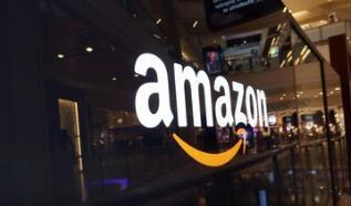 亚马逊市值达7680.41亿美元 成为全球市值第二大的上市公司