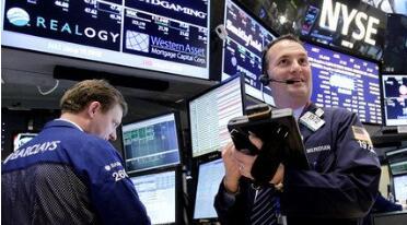 中美贸易战担忧有所缓和,美股期货涨超1%