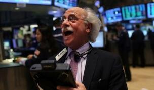 美股三大股指大幅反弹  道琼斯工业平均指数涨669.40点