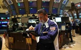 纳斯达克综合指数高开36.38点  亚马逊盘前跌1%