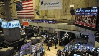 美股周四全线收涨 标普500指数上涨1.4% 道琼斯指数上涨1.1%