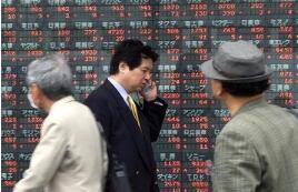 高盛:日本股市的预测过高 将东证指数三个月目标位下调5.6%