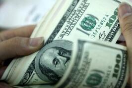 发展中国家本币债券的外国投资者持有量接近创纪录的7450亿美元