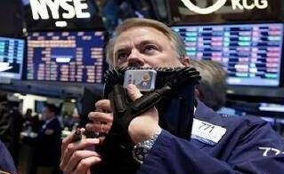 美国三大股指暴跌逾2% 纳斯达克综合指数全周下跌2.1%