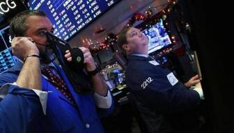 美股周五大幅收跌 道指累计跌0.71%,纳指累计跌2.10%