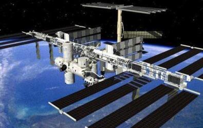 """全球首家太空酒店""""极光站"""" 拟2022年开张 住12天需近6000万"""