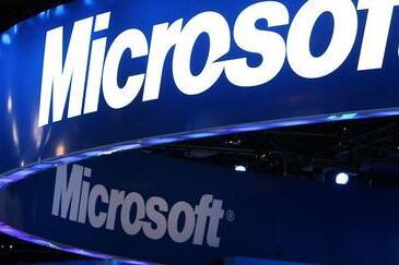 摩根士丹利预计微软市值也将在12个月内达到1万亿美元