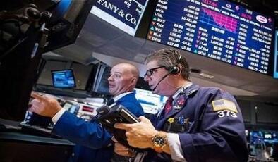 美股:美股周五大体收跌 道琼斯工业平均指数涨1.11点 京东跌0.70%