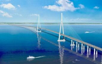 黑牡丹:拟收购南通路桥100%股权 预估不超过13亿元