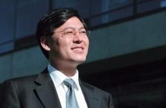 杨元庆今日在朋友圈发文自嘲称:没想到我司投票天天改变世界