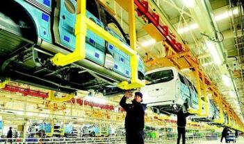 4月份全国规模以上工业企业利润同比增长21.9%