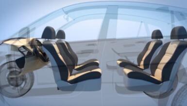 天津本土智能汽车研发企业在唐廊高速天津段成功进行了自动驾驶汽车道路测试