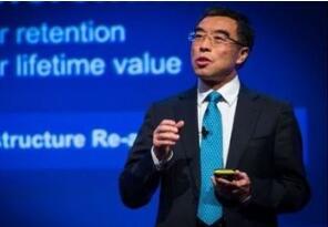 华为董事长梁华:数字经济正进入一个全新的产业周期
