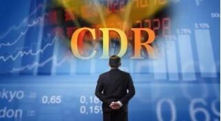 小米递交CDR试点的申请引发了悲观者对于CDR扩容的担忧