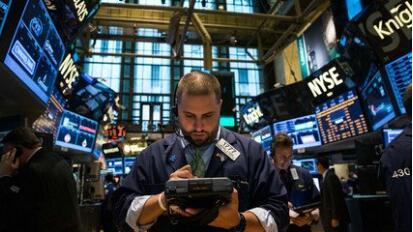 G7峰会结束后 美股周一小幅收高 标普500指数涨2.97点