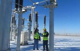 吉电股份:风电发电量好于预期 上半年净利预增295.47%-321.83%