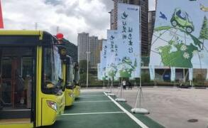 贵州电网最大电动汽车充电站投入运行  电能替代量不低于7.08亿千瓦时