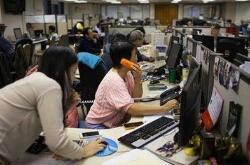 外媒:香港股票回购激增 或为反弹奠定基础