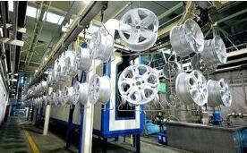 中信戴卡将投资3.5亿欧元在摩洛哥兴建两个铝车轮工厂