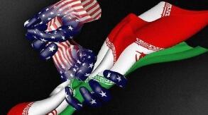 特朗普:对伊朗的制裁是有史以来实施的最严厉的制裁