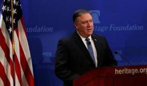 英国鼓励美国与相关方及伊朗开始对话