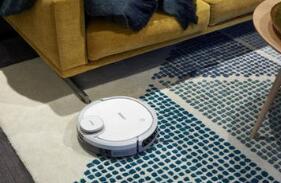 科沃斯将携2018年度高端旗舰扫地机器人亮相世界机器人大会
