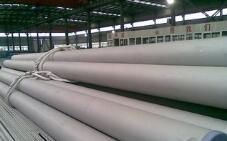 印度对中国焊接不锈钢管立案反补贴调查